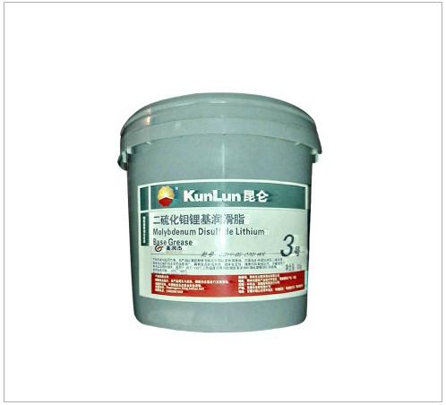 二硫化钼锂基润滑脂耐高温极压润滑脂
