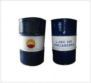 CKC中负荷工业齿轮油