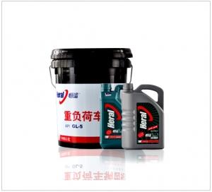 恒运车辆齿轮润滑油GL-5