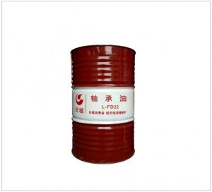 陕西长城润滑油轴承油L-FD